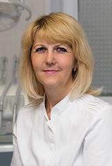 Свиридова Нина Владимировна. Cтоматолог-терапевт в стоматологии Апекс-Д.